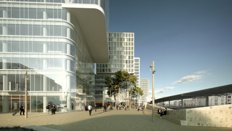 La Rasude Hosoya Schaefer Architects